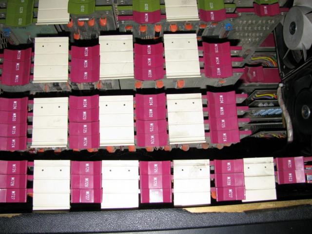 My PDP-11/20 CPU