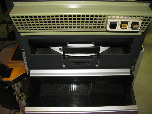HP2780A Removable Platter