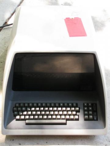 Digital Equipment VT05