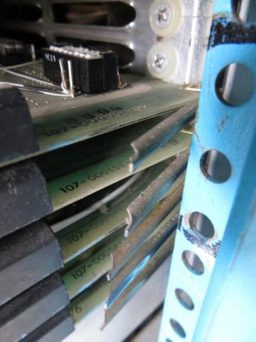 Nova 3 Board Etch Part Numbers Part I