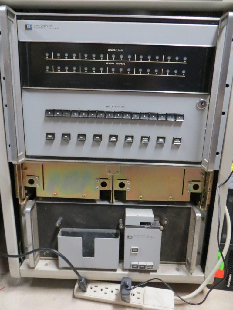 HP 2114B