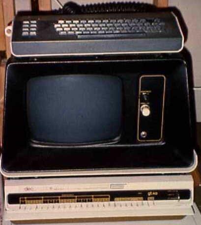 Digital Equipment GT40