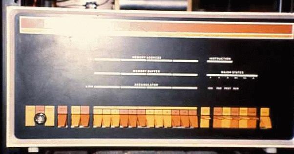 PDP-8/L