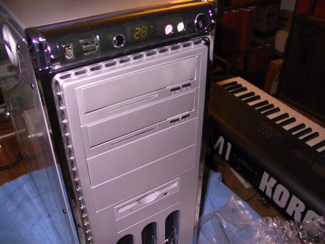 Intel Pentium 4 PC