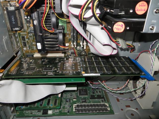 Intel Pentium II PC Cards