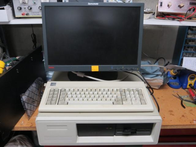 Netronics Explorer 88 PC