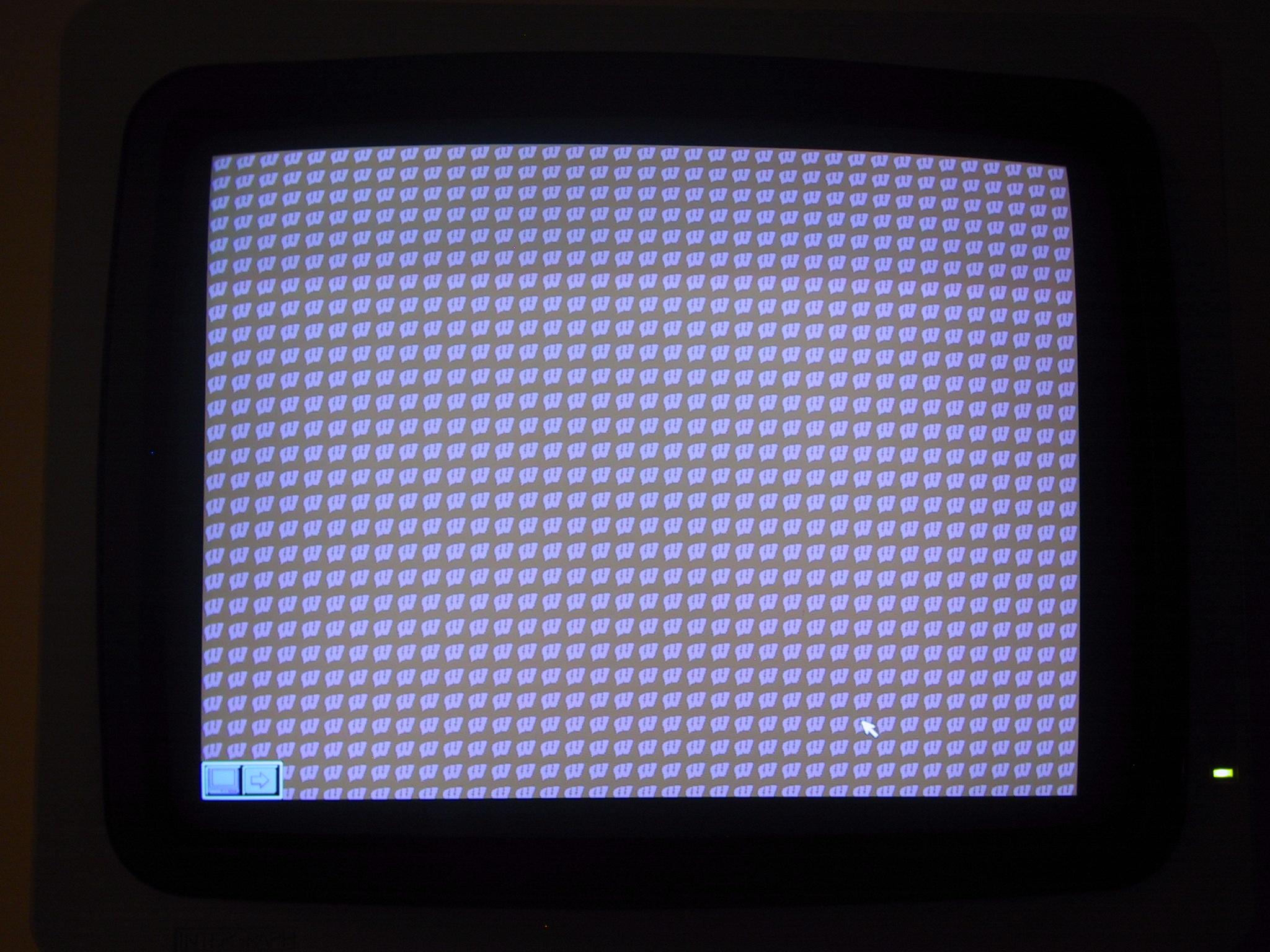 Intergraph InterPro 2020 CLIX OS UW Screen Background