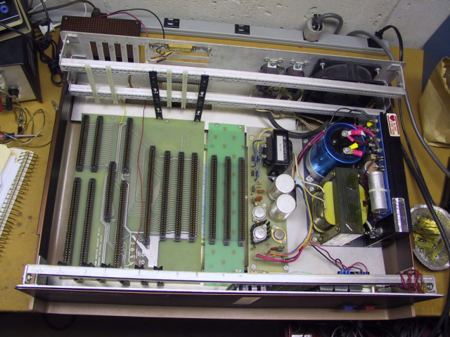 Digital Group Computer Chassis