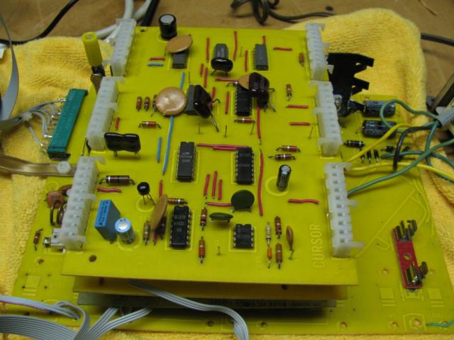 TVT Typewriter After 2012 Restoration