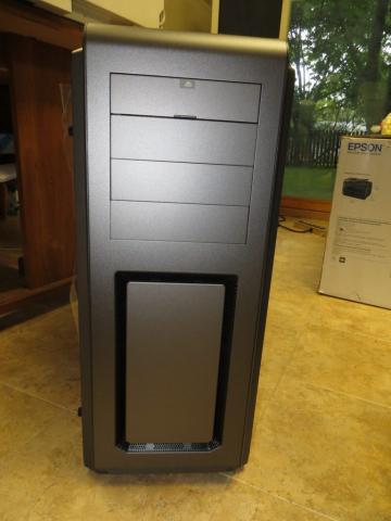 Intel i7-8700K PC